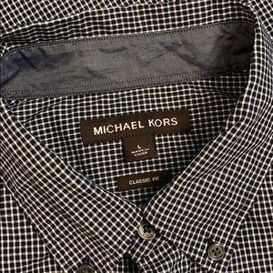 Michael Kors Button Down
